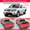 Soft Tonneau Cover Truck Box Cover for 05-11Nissan Frontier 6′1 Bed