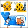 Oneself Cleaning High Density Fluids Rotary Peristaltic Pump for Industry