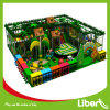 Jungle Series Indoor Playground Equipment with Ball Pool From China