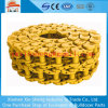 Track Chain Links, Crawler Chain of Excavator / Bulldozer Undercarriage Spare Parts