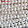 9-10mm Round Fresh Water Pearl Necklace Material Wholesale Supplier (E180015)