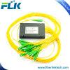 FTTH/FTTX Gpon 1*4/8/16/32/64 ABS Module Fiber Optic PLC Splitter Sc/APC