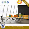 South America Market Boss Room Light Color Office Partition (UL-NM076)