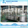 Automatic Tea Juice Bottling Machine