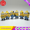 Funny Minions Plastic Cartoon Figure Doll