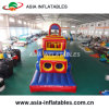 Survival Truck Inflatable Mud Obstacle Course for Carnival