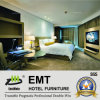 Luxurious Hotel Bedroom King Bed Set (EMT-A1204)