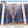 Pallet Style High Density Storage Drive in Racking