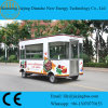 2017 New Movable Fashionable Kitchen Truck with Ce