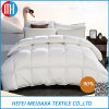 100% Cotton White Duck Goose Down Quilt/Duvets/ Comforters for Hotel/Home