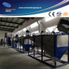Plastic PP PE Film Recycling Machine (washing and pelletizing)