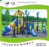Kaiqi Climbing and Slide Set for Children′s Playground (KQ30131A)