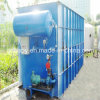 Compact Buried Domestic Waste Water Treatment Plant,