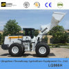 Heavy Duty 6ton Hydraulic Automatic Wheel Loader