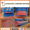 Steel Roof and Wall Cold Roll Forming Machine