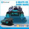 Leisure Vr Game Virtual Reality Car Simulator