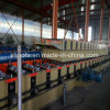 Hot Sale Galvanized Roofing Decking Sheet Roll Forming Machine