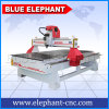 Wood Door Making CNC Router Cutting 1325 From Blue Elephant