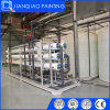 Double Pass Reverse Osmosis System for Automobile Paint Shop
