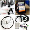 Agile 250W Electric Bike Motor Kit with Technical Support