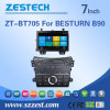 Zestech Best Choice Car DVD Auto Stereo for Besturn B90