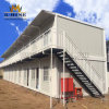 Prefabricated Steel Structure Building as Office