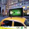 P3 Outdoor Double-Sides Taxi Top Full Color LED Display Screen