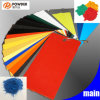 Ecofriendly Al Colors Powder Coating Paints