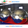 Advertising Inflatable Mirror Balloon, Mirrored Ball