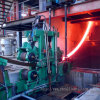 High Efficiency Steel Continuous Casting Machine for Bar