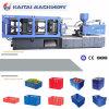 Haitai Plastic Paint Bucket Making Injection Molding Machine (HTW320)