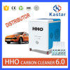 Eco Car Products Decarbonisation of Car Engine Carbon Remover System