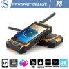 Best 4.5 Inch 3G Dual SIM Ptt Shockproof Dustproof IP67 Waterproof Rugged Smart Phone (F3)