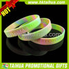 2014 Cheap Custom Silicone Bracelets by SGS Certificate (TH-band014)