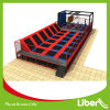 Kids Professional Large Jump Trampoline with Foam Pit