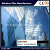 Reflective Film, Window Film Reflective Solar Window Film Building