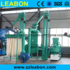 500kg/H Mobile Small Wood Pellet Line