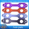 Refit Car Parts CNC Aluminum Battery Tie Down Bracket