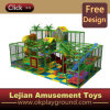 Ce Amusement Rides Indoor Playground Park for Kids (ST1405-1)
