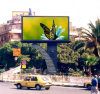 P16 Outdoor Full Color LED Advertising Screen