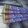 "2""-6"" Wire/Fabric Reinforced Concrete Conveying Hose"
