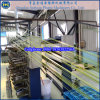 Plastic Artificial Baseball Field Turf Extruding Machine