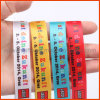Custom Polyester Wristband with Heat-Transfer (PBR021)