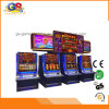 Linked Poker Casino Slot Games Gambling Game Machine for Sale