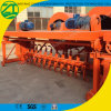 Organic Fertilizer Integral Tank Type Compost Turner