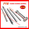 Pellet Machine Single Screw and Barrel (35/75)