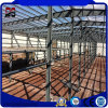 Easy Installation Large Span Prefabricated Light Structure Steel