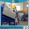 HDPE LDPE Agricultural Film Recycling Washing Machine