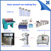 Automatic Aerosol Spray Tin Can Making Machines