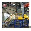 HDPE Big Barrel Crusher/ Plastic Drum Granulator